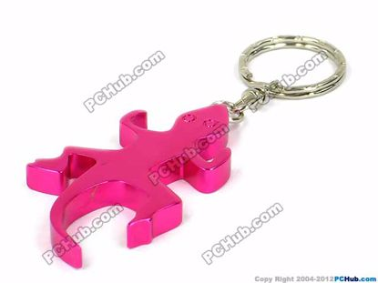 74066- Alloy Steel, Pink