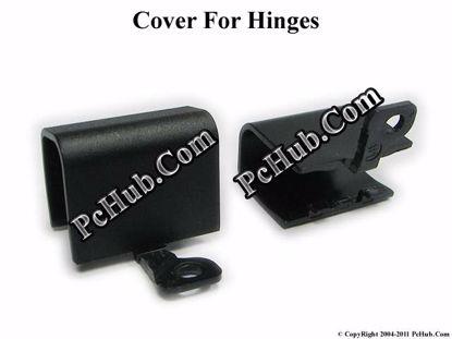 "Picture of Compaq Presario CQ57 Series LCD Hinge Cover 15.6"""