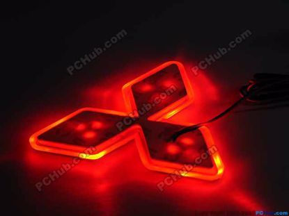 75768- R330, Red Light