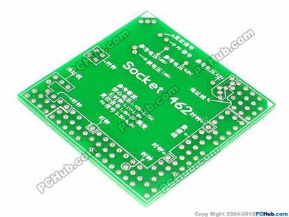 76176- AMD Socket 462