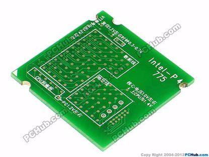 76183- Intel Socket 775