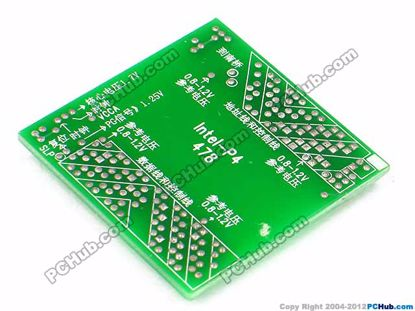 76184- Intel Socket 775