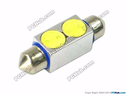 Festoon Light,  White LED Light