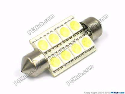 77974- 8x5050 SMD LED. White light