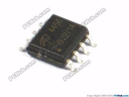 78859- AO4456. 30V. 20A