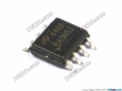 78860- AO4466. 30V. 9.4A