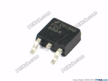 78987- FDD8896. 30V. 94A