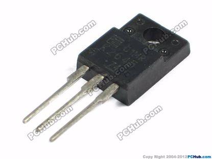 70921- K2645. 600V. 8A. 50W