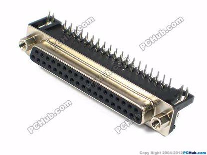 DB-37. 37-pin dip