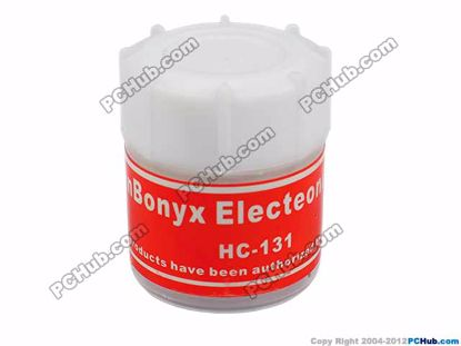 HC-131. Milky color (thermal paste)