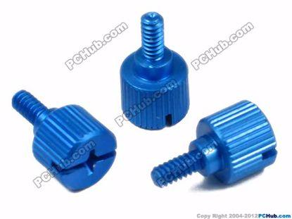 PcCooler- SC-03 Blue Color
