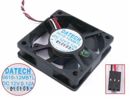0615-12MBTL, (7 fan plate)
