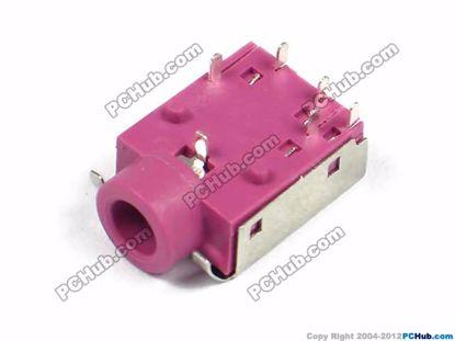343B. Pink