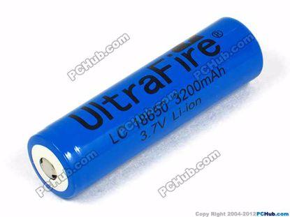 UltraFire 3.7V 3200mAh