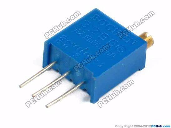 3296W203. W203. 3-pin DIP