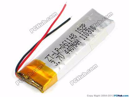 ZT-LP-061148. 6x11x48mm (HxWxL)