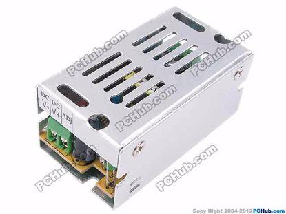 Input AC100-120V. AC 200-240V.SP-12-12