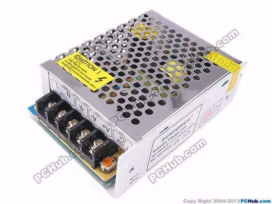 Input AC110-220V. FDPS-40A