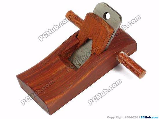 Width knife blade: 25mm