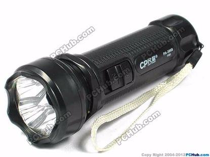 PA-3868. Mode: high & lowlight