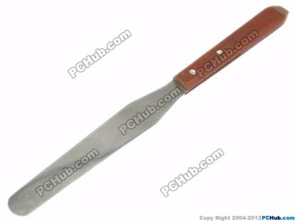 Length 202mm, Roud Tip 15mm