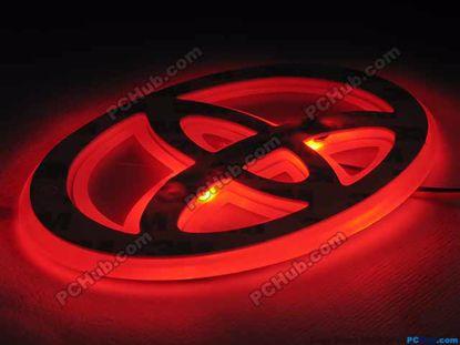 R330, Red Light