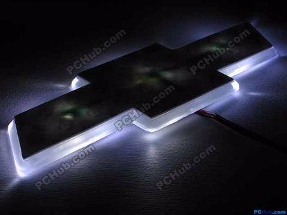 R330, White Light