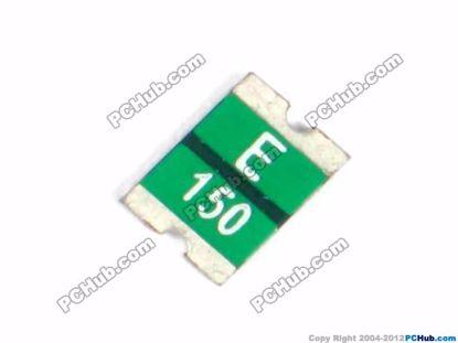 1812, E150 1.5A