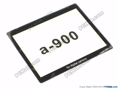 For Sony a900