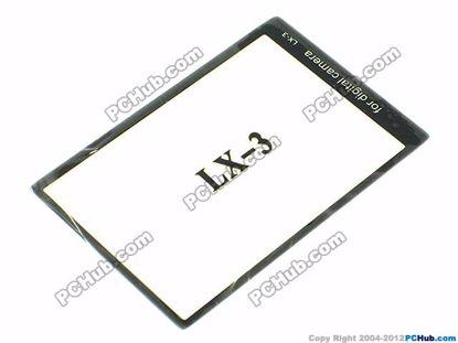 For Panasonic LX3