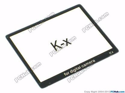 For Pentax Kx