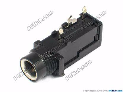 CK3-6.35-302, 3-pin