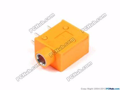 PJ-325D, Orange