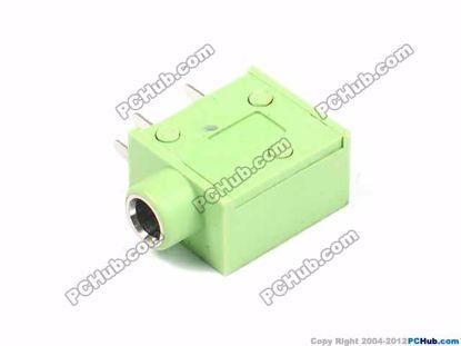 PJ-325D, Green