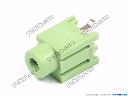 PJ-359D, Green