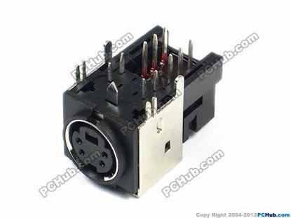 MDCK-4-01D, 4- pin