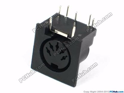 DS-5-01,  5-Pin