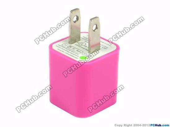 A1265, US Plug, Pink