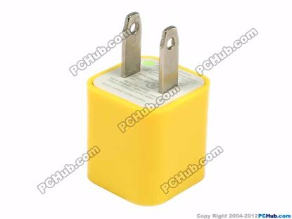 A1265, US Plug, Yellow