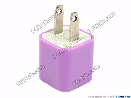 A1265, US Plug, Purple
