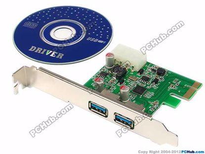 USB 3.0 Port