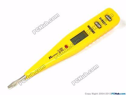 RD-3722, Yellow
