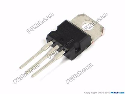 LM317T, 1.5A