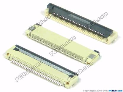 0.5mm Pitch, 32-pin, SMT type