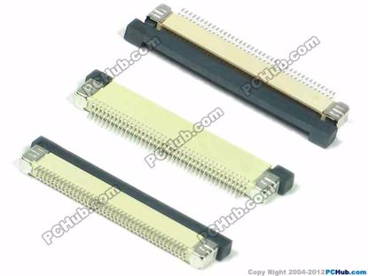 0.5mm Pitch, 40-pin, SMT type