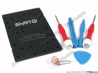 Shanqi Tools