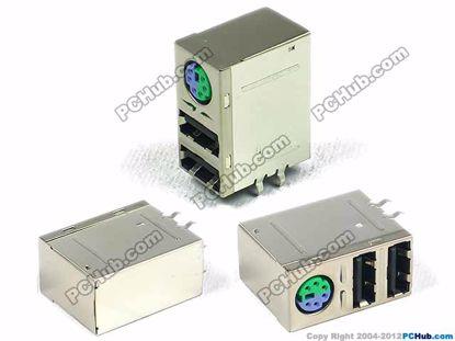 PS2+USB2.0