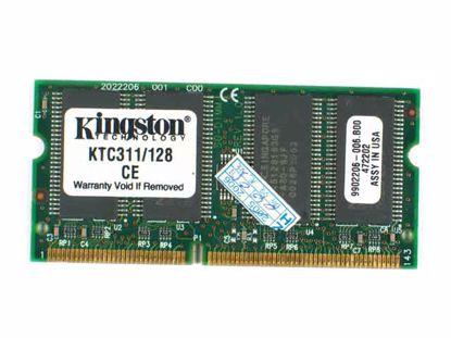 KTC311/128, KTC311/128CE