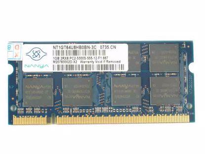 NT1GT64U8HB0BN-3C, DP/N: Y9530 0Y9530