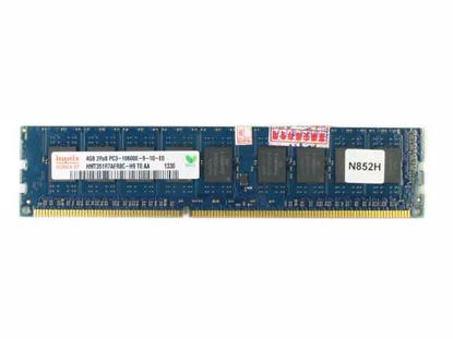 PC3-10600E-9-10-E0, HMT351R7AFR8C-H9 T0 AA